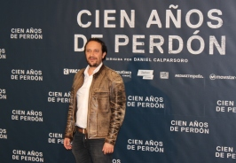 El actor Luis Callejo