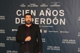 El director, Daniel Calparsoro